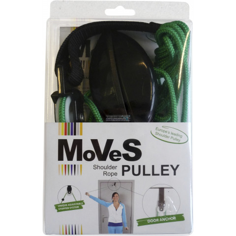 MoVeS Pulley