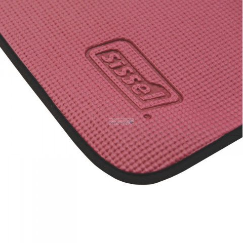 Sissel Pilates mat detail