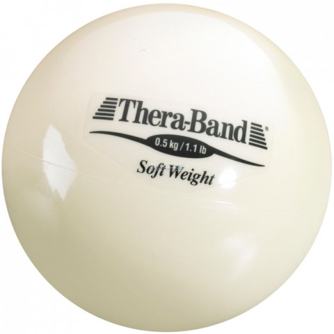 Soft weight Theraband Beige 0,5 kg