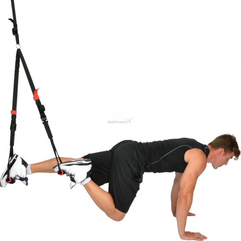 Suspension trainer kopen