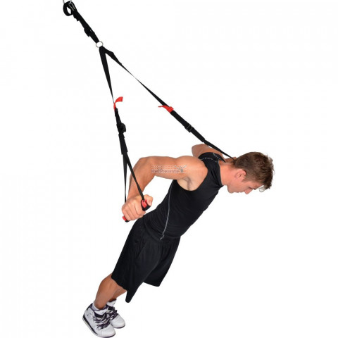 Suspension trainer Mambo Max
