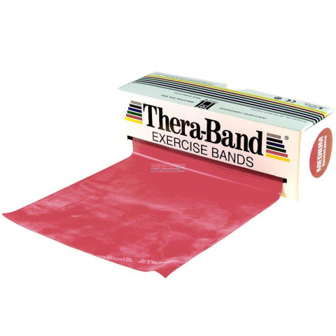 Thera-Band Medium 5,5 meter