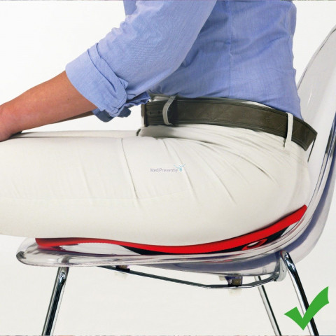 BackJoy Posture Plus right