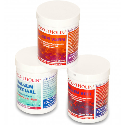 Toco-Tholin 250 ml