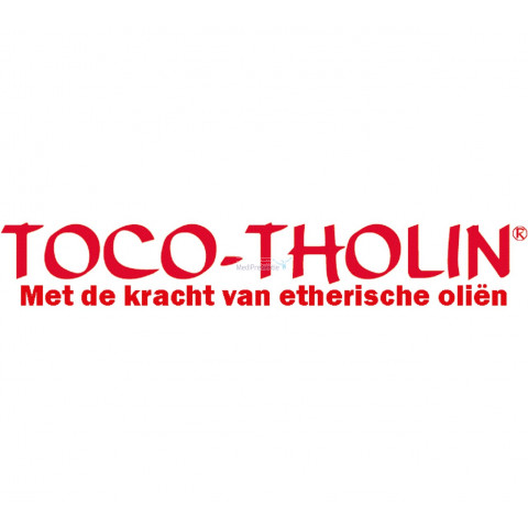 Toco-Tholin 500 ml waslotion