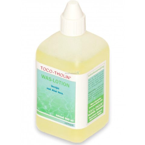 Toco-Tholin Waslotion 500 ml