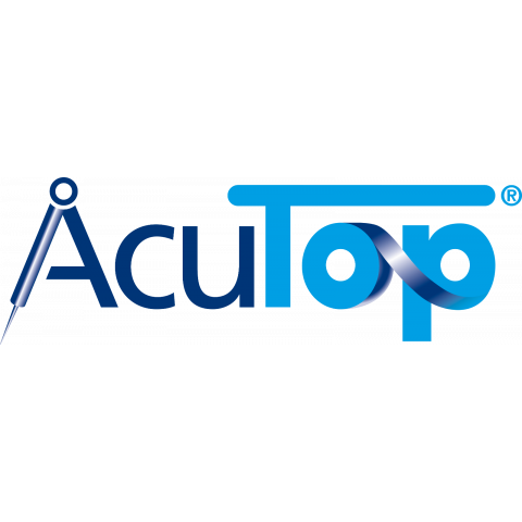AcuTop cross tape