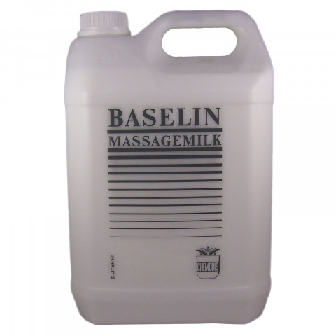 Baselin massagemilk 5 liter
