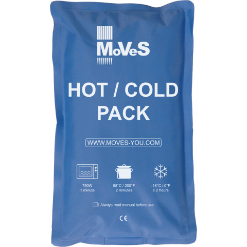 Cold hot pack