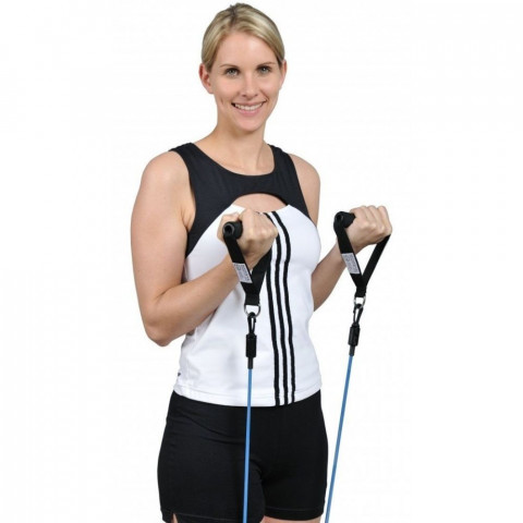 Expander fitness