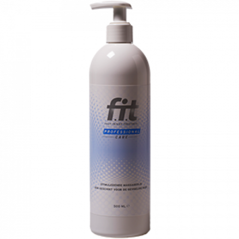 FIT massage olie 500 ml