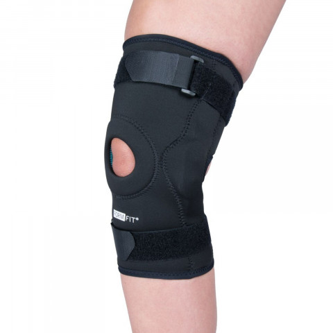 Form Fit knie brace