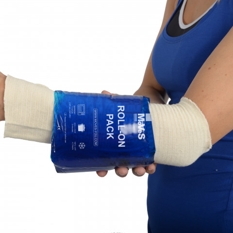 Hot cold pack Roll-on MoVeS Small onderarm