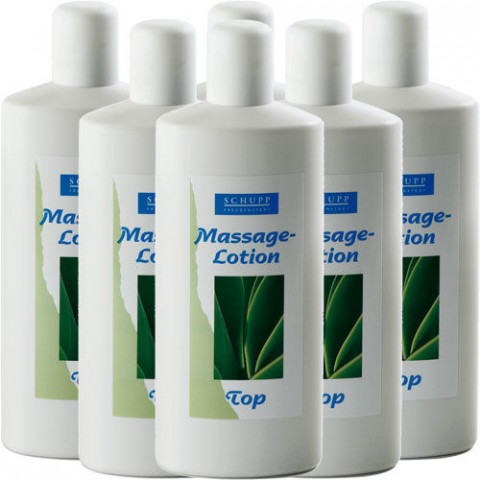 Massage Lotion Schupp