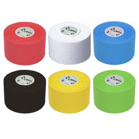 Mixed color sporttape Cawila