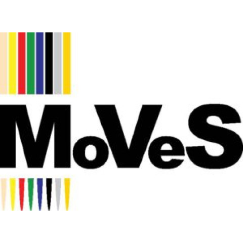 MoVeS logo hot cold pack