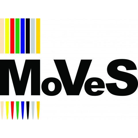 Moves resistance bands