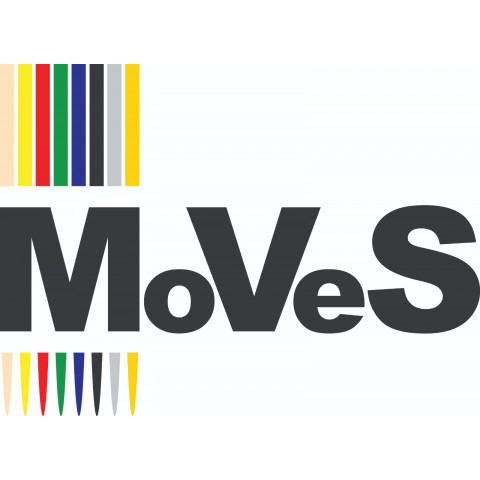 Moves tubes