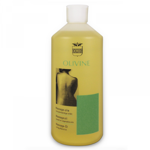 Olivine massage olie 500 ml