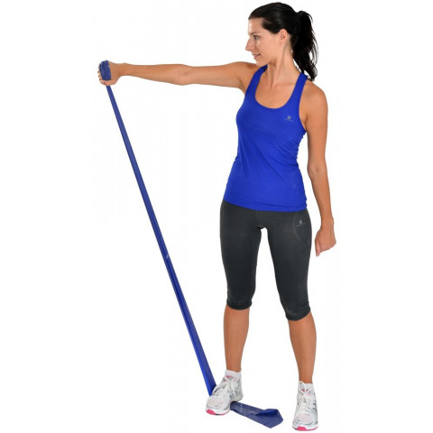 Resistance bands Moves