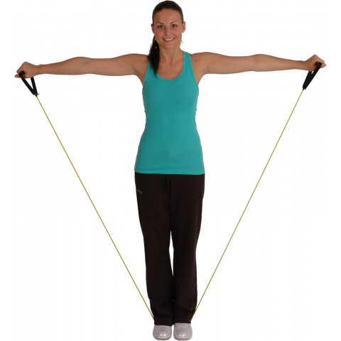 Resistance tubes Licht Moves