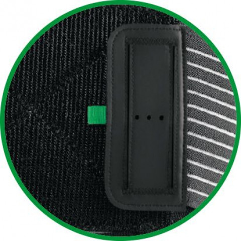 Rugbrace Cellacare Lumbal Classic detail