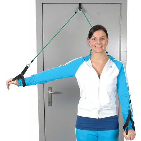 Schouder Pulley Hand support MoVeS (MSD)
