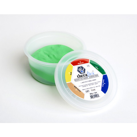 Thereflex putty groen