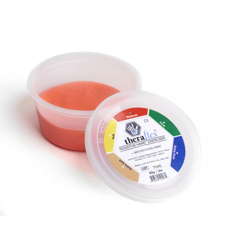 Thereflex putty roze