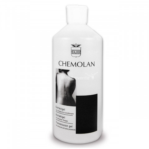 Chemolan contactgel 500 ml