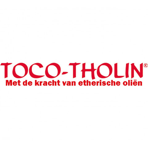 Toco-Tholin balsem 50 ml