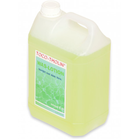 Toco-Tholin Waslotion 5 liter