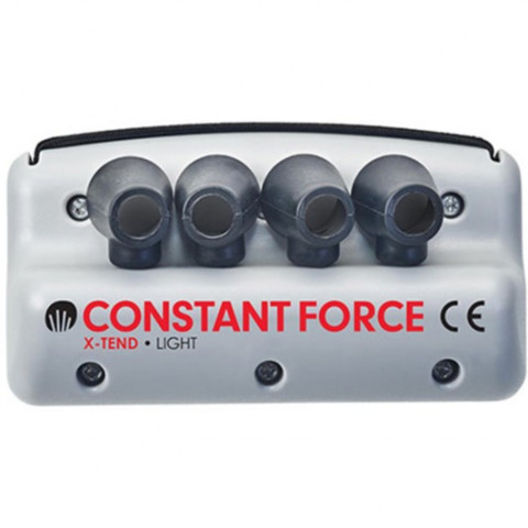 Vingertrainer constant force X-tend Licht