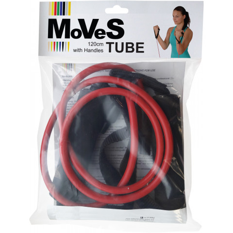 Weerstand tubes Moves