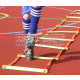 Loop ladder voor training, sport en fitness